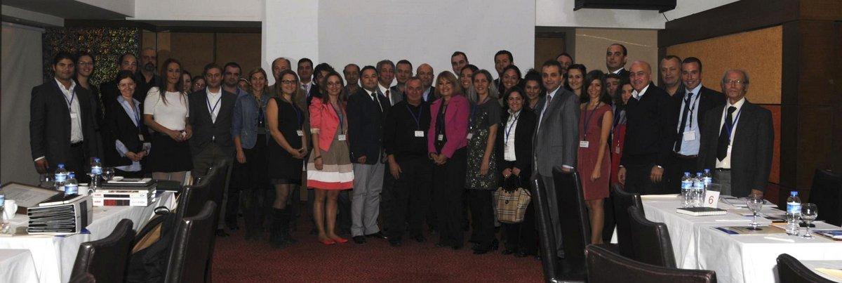 İzmir SMD Firmalar Buluşması
